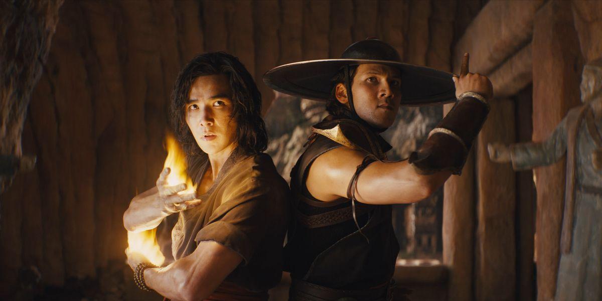'Mortal Kombat': Las claves de la película, según su director