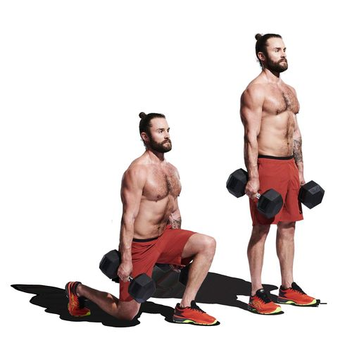Weights, Exercise equipment, Standing, Bodybuilding, Muscle, Chest, Arm, Kettlebell, Dumbbell, Abdomen,