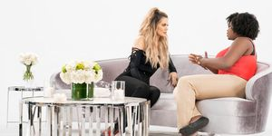 Khloe Kardashian Revenge Body Behind The Scenes