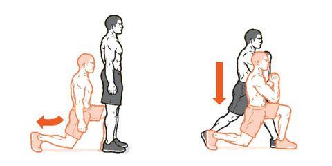 Standing, Human, Leg, Joint, Human body, Lunge, Human leg, Sitting, Knee, Elbow,