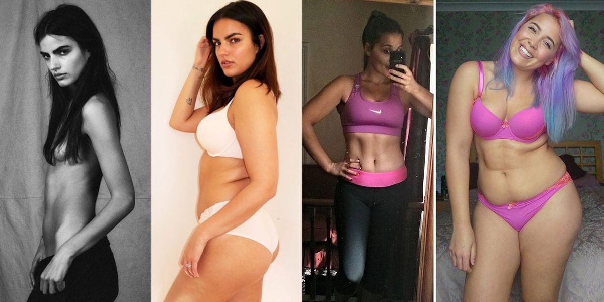 13 of the most inspiring reverse body transformations