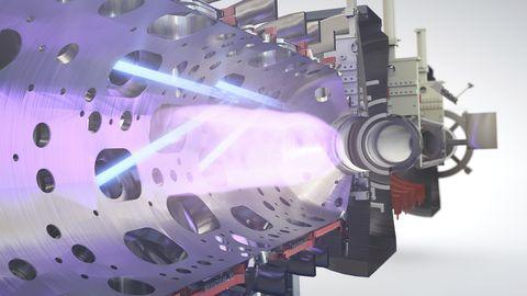 tae technologies