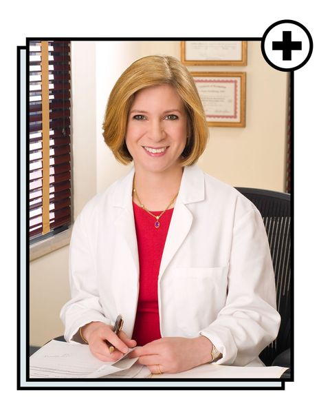 prevention medical review board expert nieca goldberg md