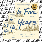 'in five years' by rebecca serle book reviews