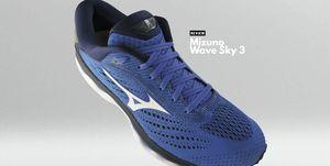 Mizuno Wave Sky 3