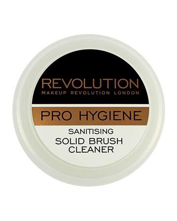 Revolution Solid Brush Cleaner