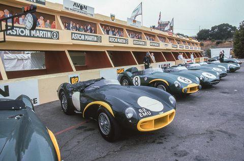 Land vehicle, Vehicle, Car, Classic car, Sports car, Coupé, Classic, Race car, Automotive design, Vintage car,