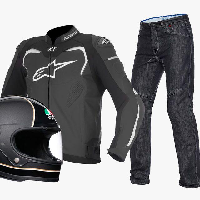revzilla moto gear
