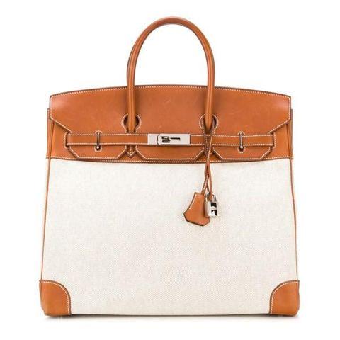 newest d1f20 470ee Dove comprare online la Birkin bag di Hermès usata