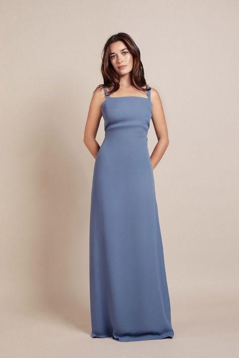 rewritten bridesmaid dresses