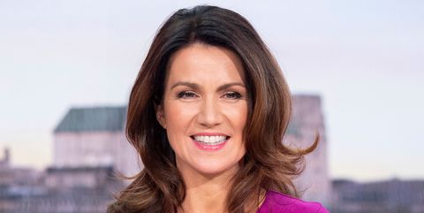 d3c4932f7fb46 Susanna Reid 'Good Morning Britain' TV show, London, UK - 29 Jan