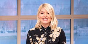 Holly Willoughby children husband