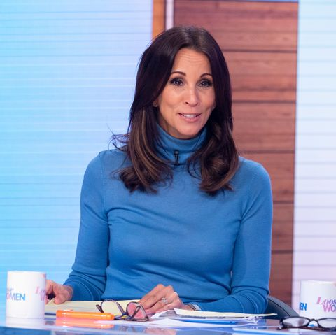 Andrea McLean Confessionals of a Menopausal woman