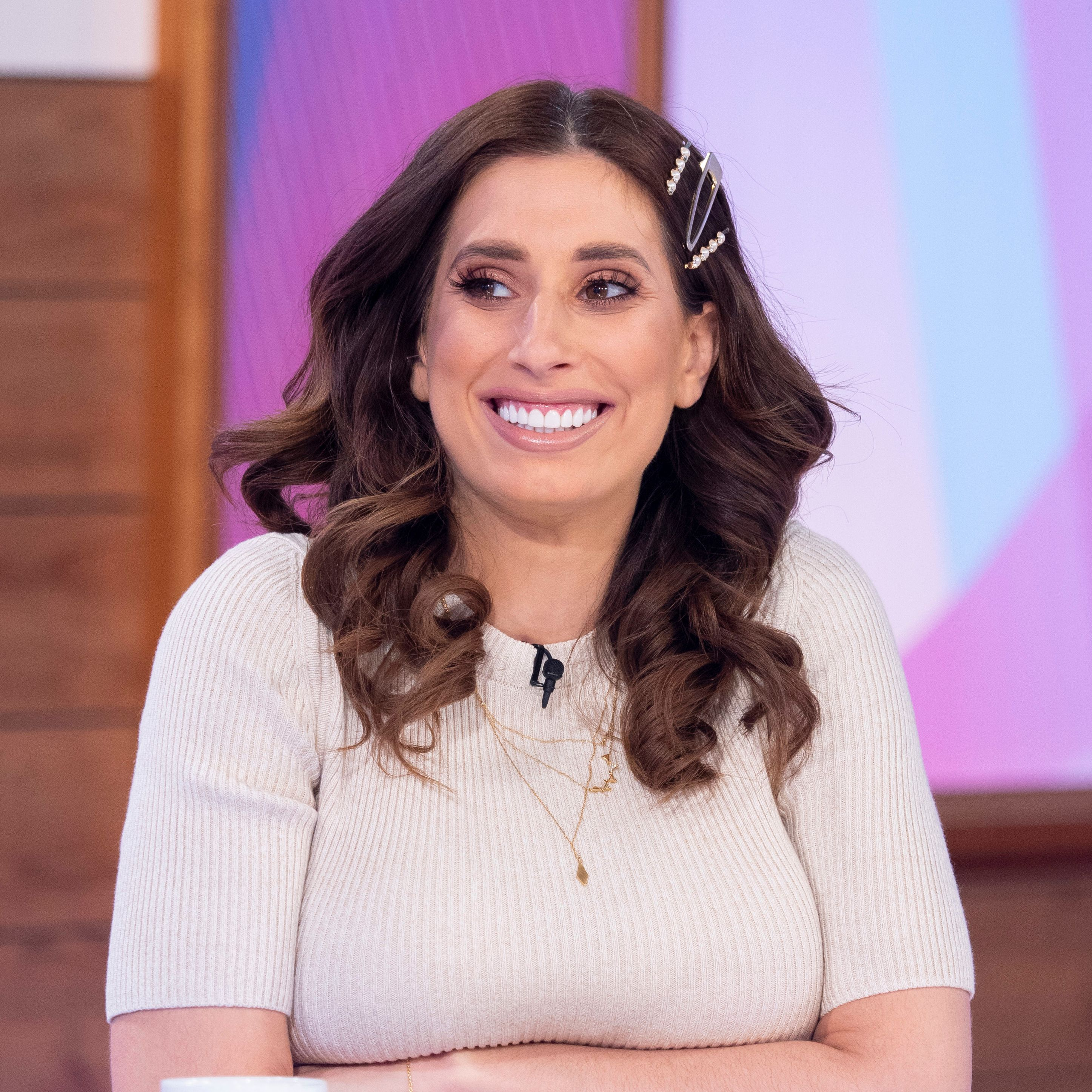 Stacey Solomon S Baby Shower Pictures Look Absolutely Amazing