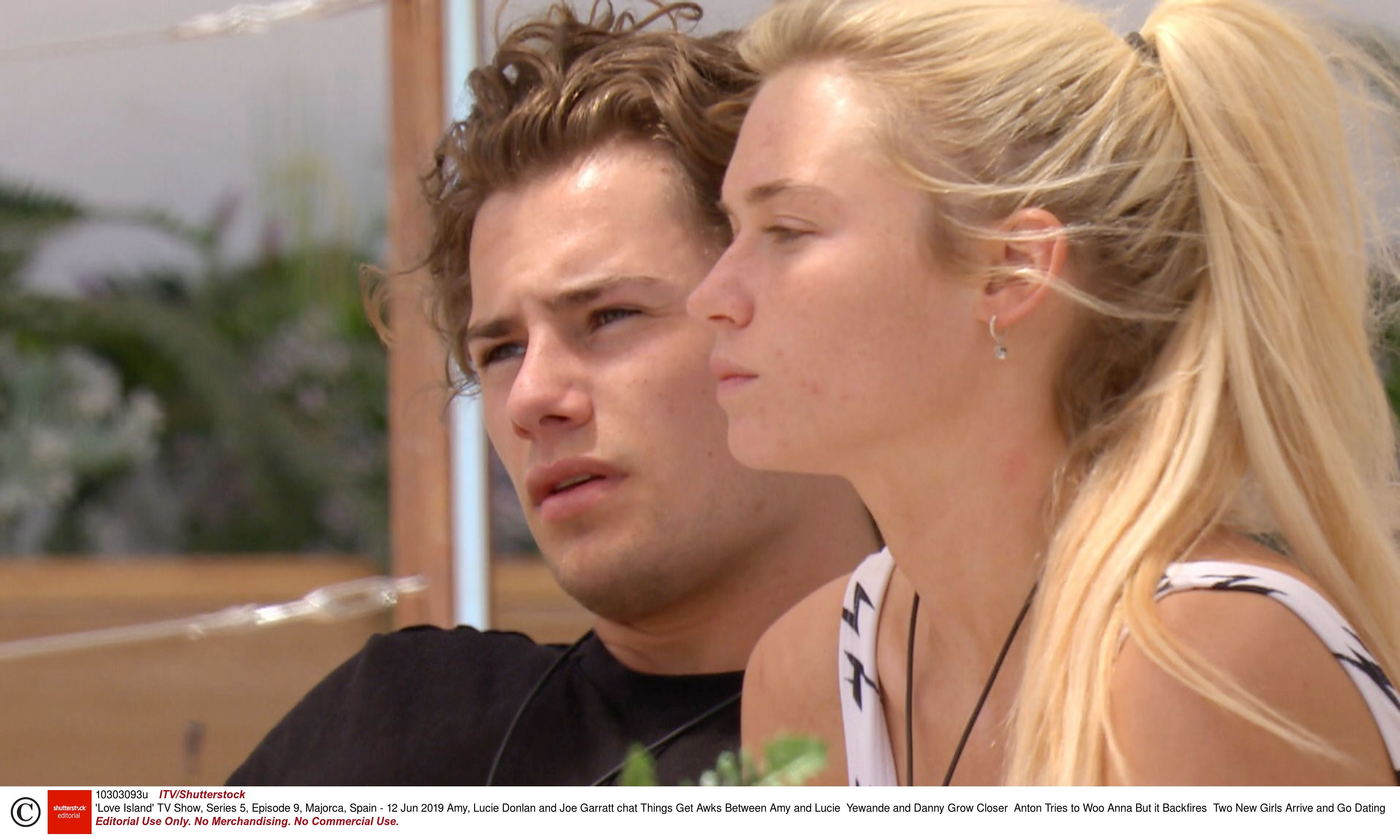 Ofcom has received nearly 800 complaints about Love Island in four days
