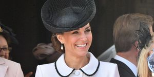 Order of the Garter service kate middleton