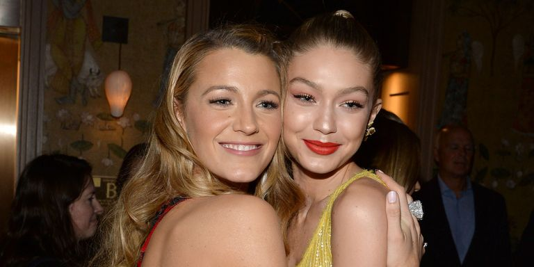 Gigi Hadid Tells Blake Lively She Misses Her Ass And Tits