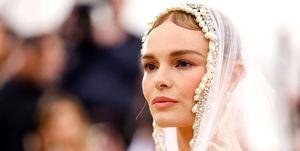 Met Gala 2018-Kate Bosworth