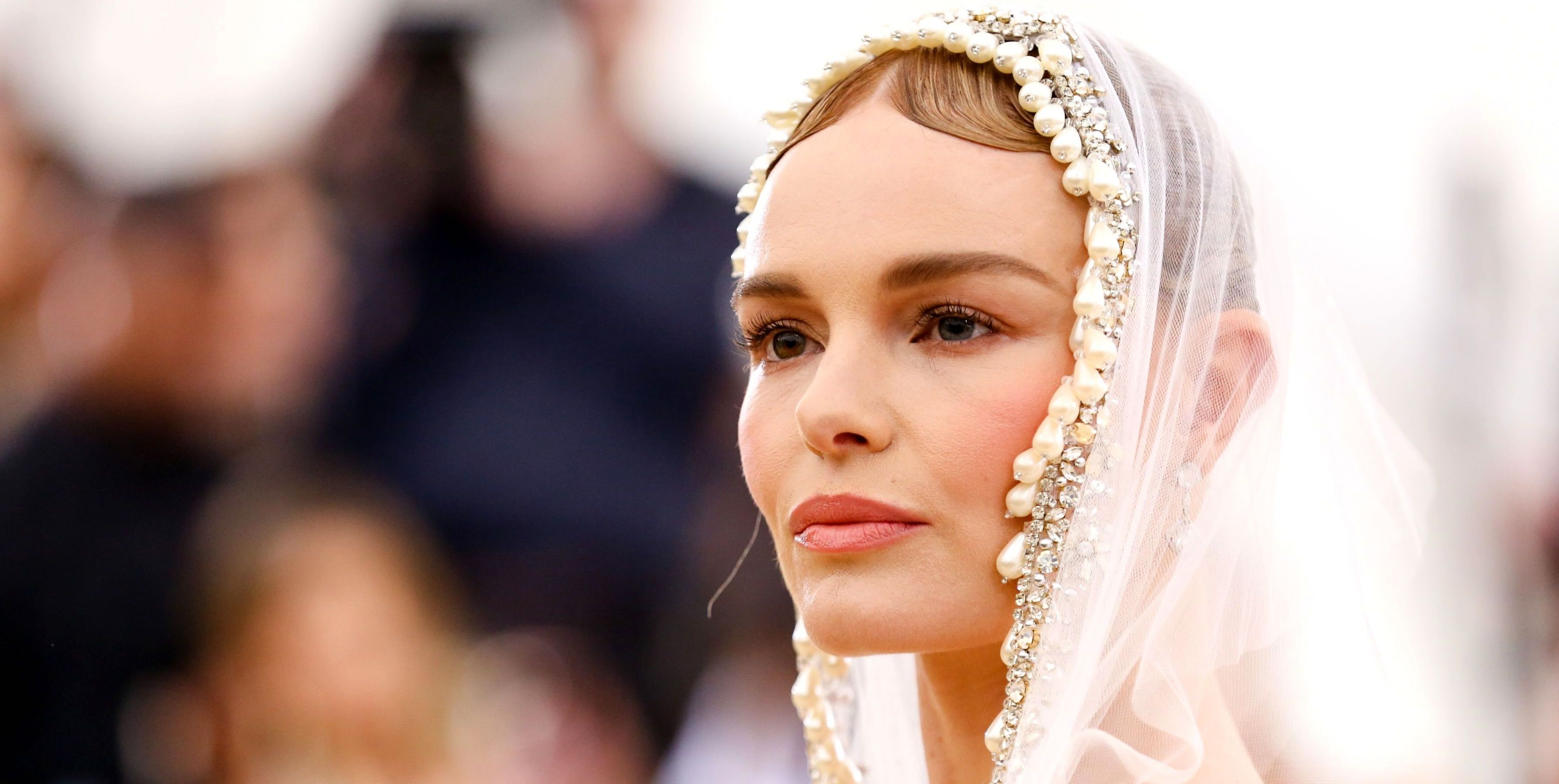 Met Gala 2018- Kate Bosworth