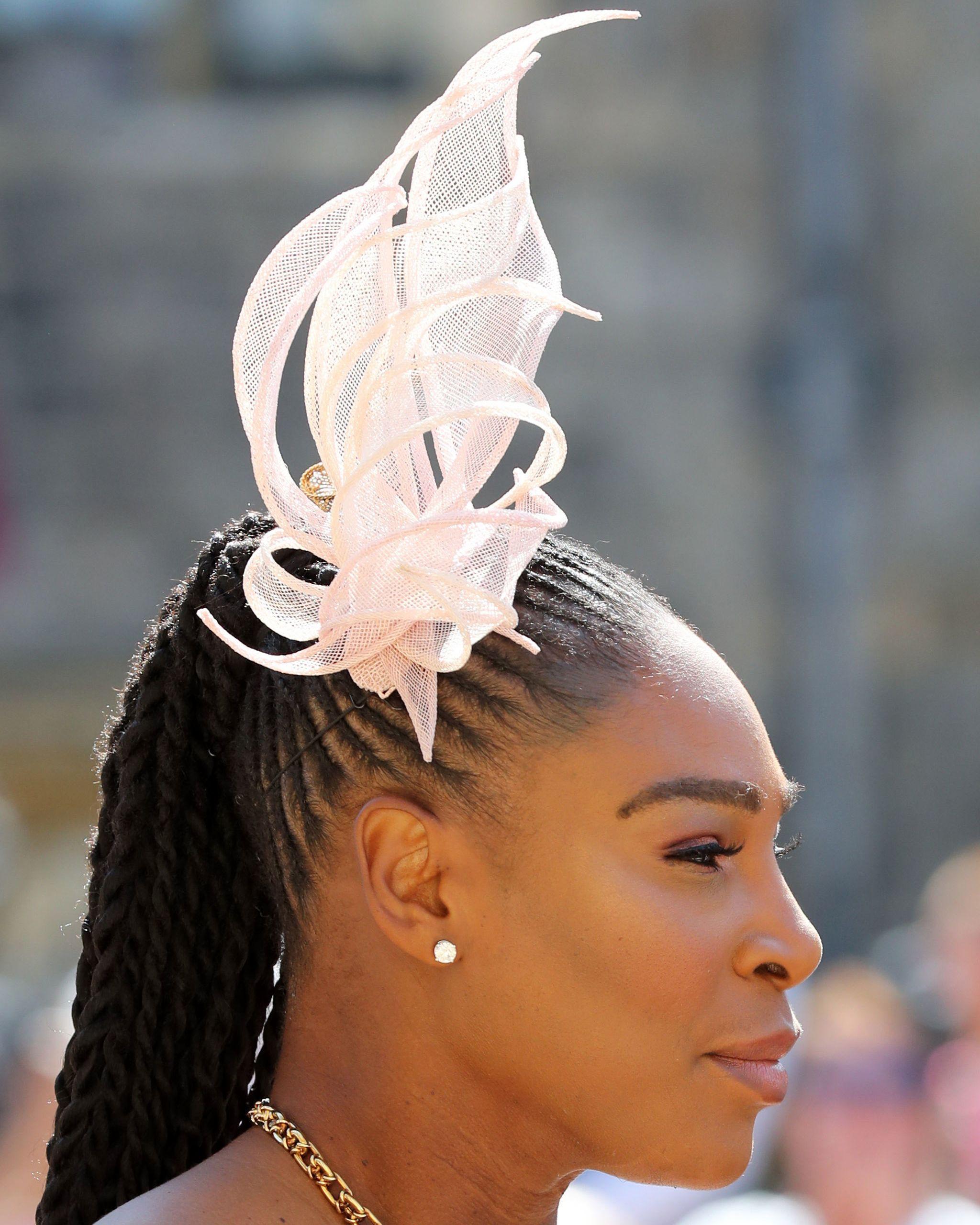 Royal Wedding 2018 Guest Hats
