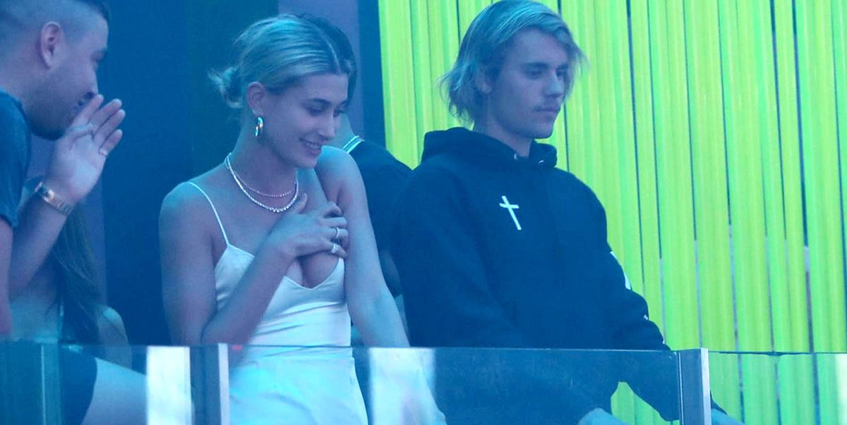 So Are Justin Bieber And Hailey Baldwin Dating Or What