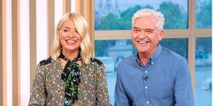 Holly Willoughby I'm A Celebrity Kids