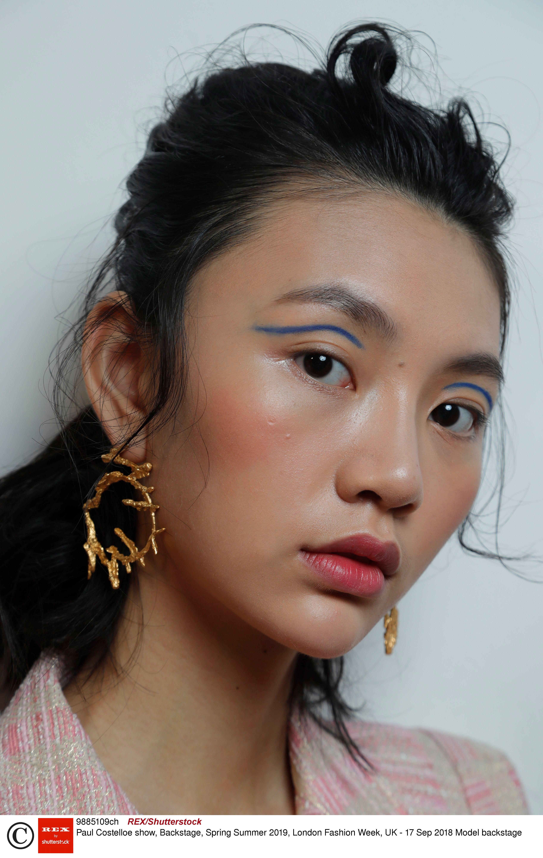 Chanel Spring Summer 2019 Makeup Uk   Makeupview co