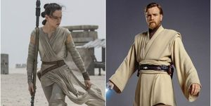 star wars rey padre