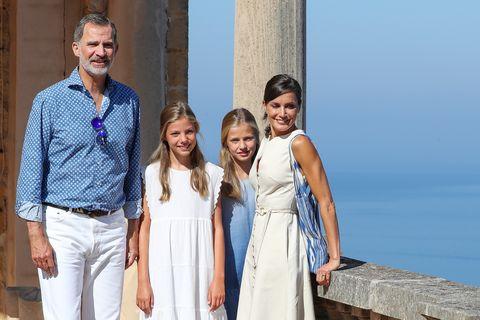 Reina Letizia, Rey Felipe, Reyes España, Reyes, Familia Real española, vacaciones privadas reyes, Reyes Caribe