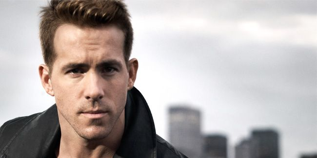 Ryan Reynolds's Purposeful Life