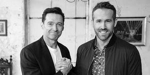 Ryan Reynolds hace las paces con Hugh Jackman... mientras trolea a Chris Hemsworth