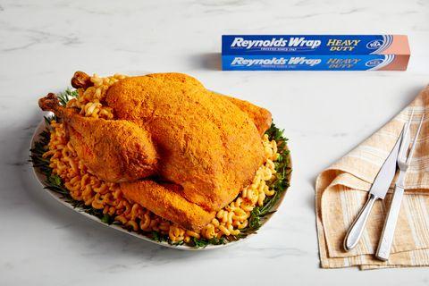 Dish, Food, Cuisine, Ingredient, Fried food, Fried chicken, Chicken meat, Produce, Recipe, Betutu,