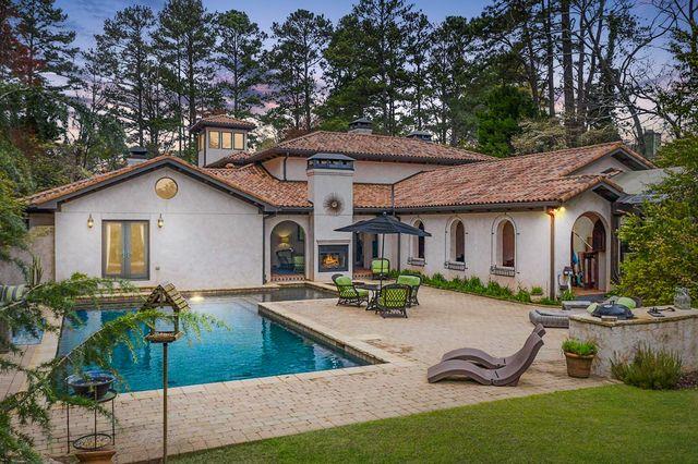 the georgia home from netflixs cobra kai is on the market
