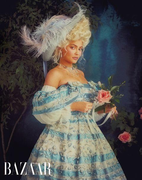 【封面人物】「靠名氣又怎樣?我能打造300億美妝帝國」Kylie Jenner—無懼輿論的新世代美妝皇后