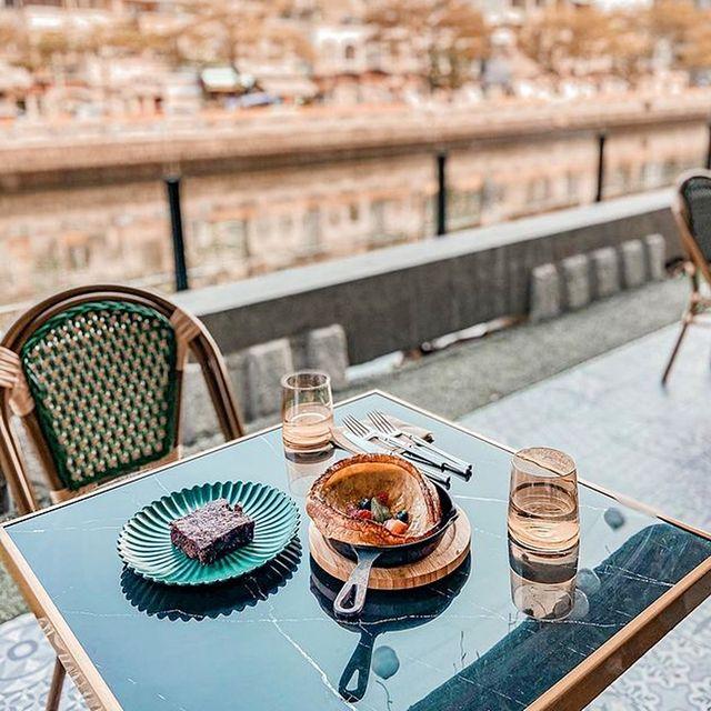 「戶外咖啡廳」推薦