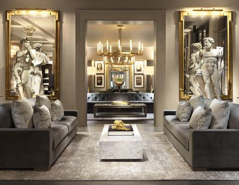 You Ll Want To Live Inside Restoration Hardware S Epic Flagship Store