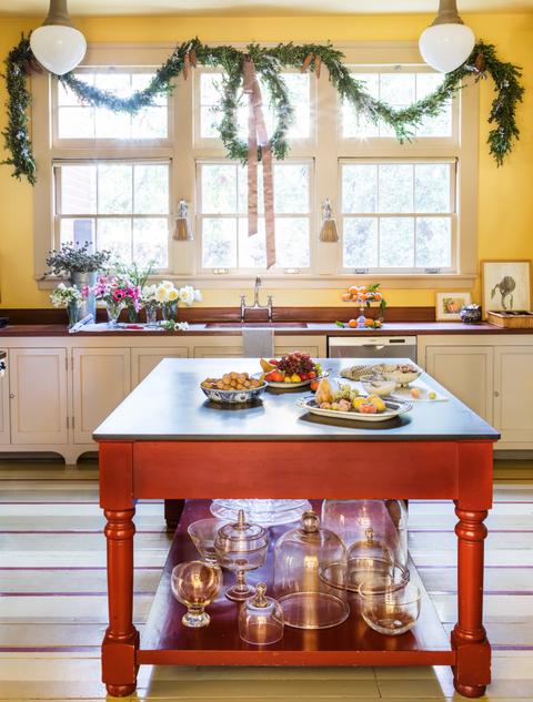 15 Best Kitchen Paint Colors - Ideas for Kitchen Colors