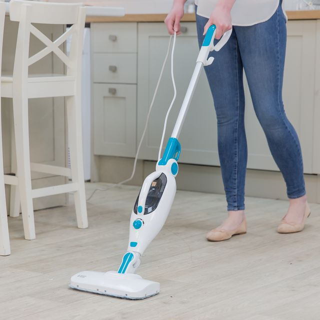 The 10 Best Steam Cleaners To Refresh And Sanitise Your Home