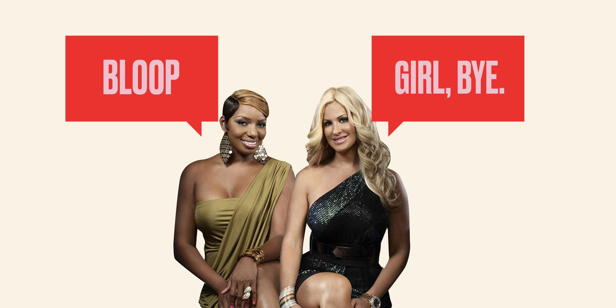 An A Z Guide To The Best Catchphrases Disses And Iconic Moments From The Real Housewives Of Atlanta