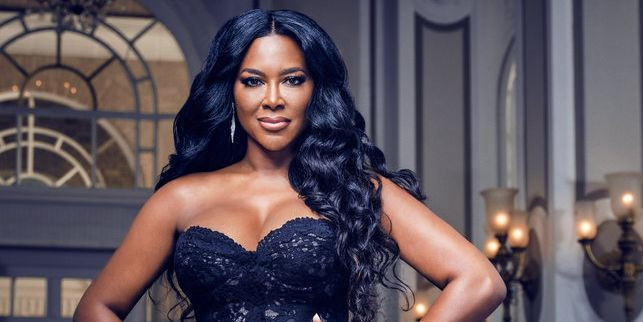 Real Housewives of Atlanta's Kenya Moore apologises over offensive costume