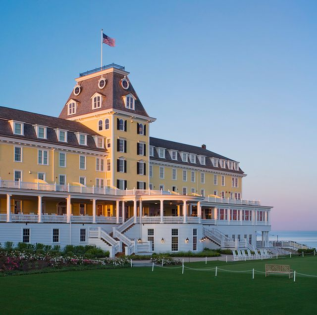 Ocean House — Rhode Island