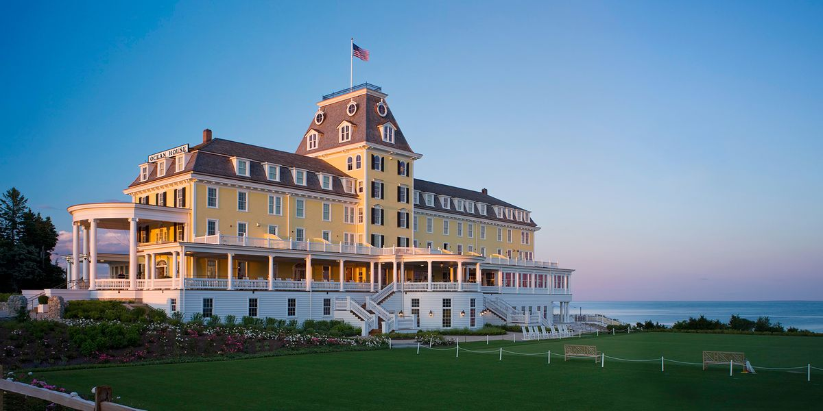 The Most Historic Hotel in Every State for a Timeless Getaway