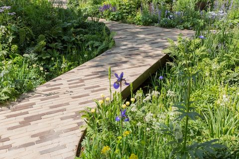 Chelsea Flower Show 2018 - What Happens To The Gardens Once The Show ...