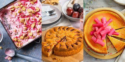 best rhubarb recipes