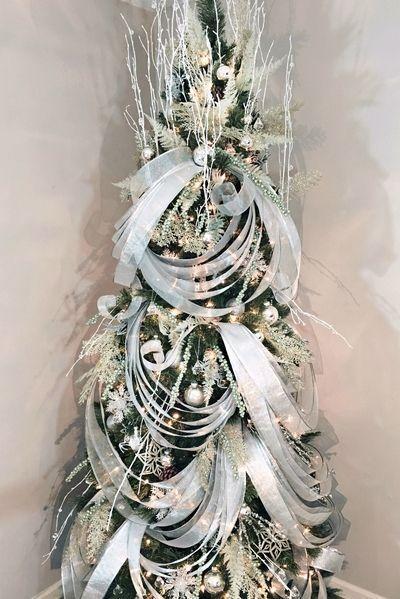 Christmas Tree Ideas 2019.Stunning Christmas Tree Ideas For 2018 Best Christmas Tree
