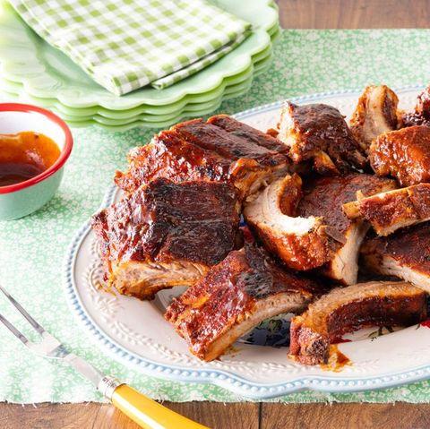 grilling recipes ribs
