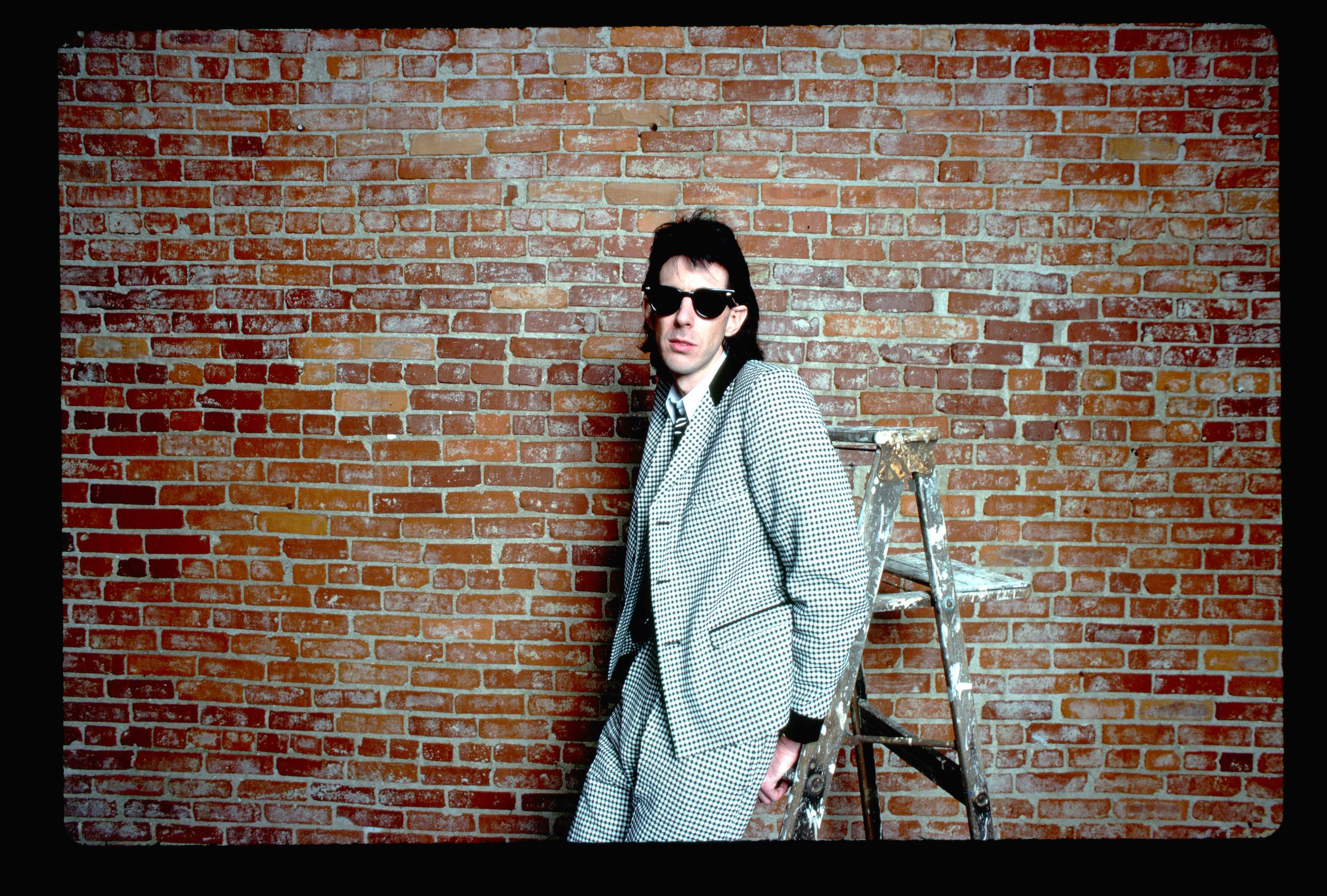 The Best Songs From The Cars' Ric Ocasek
