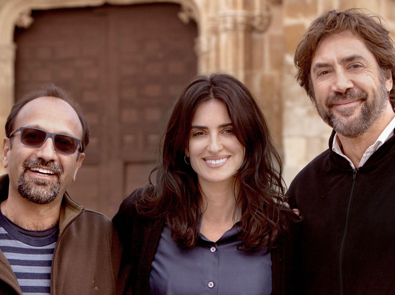 Todos Lo Saben Y El Sueno De Rodar En Espana De Asghar Farhadi