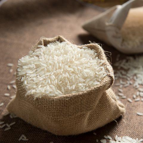 Rice food.