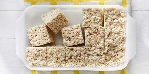 rice krispies treats recipes